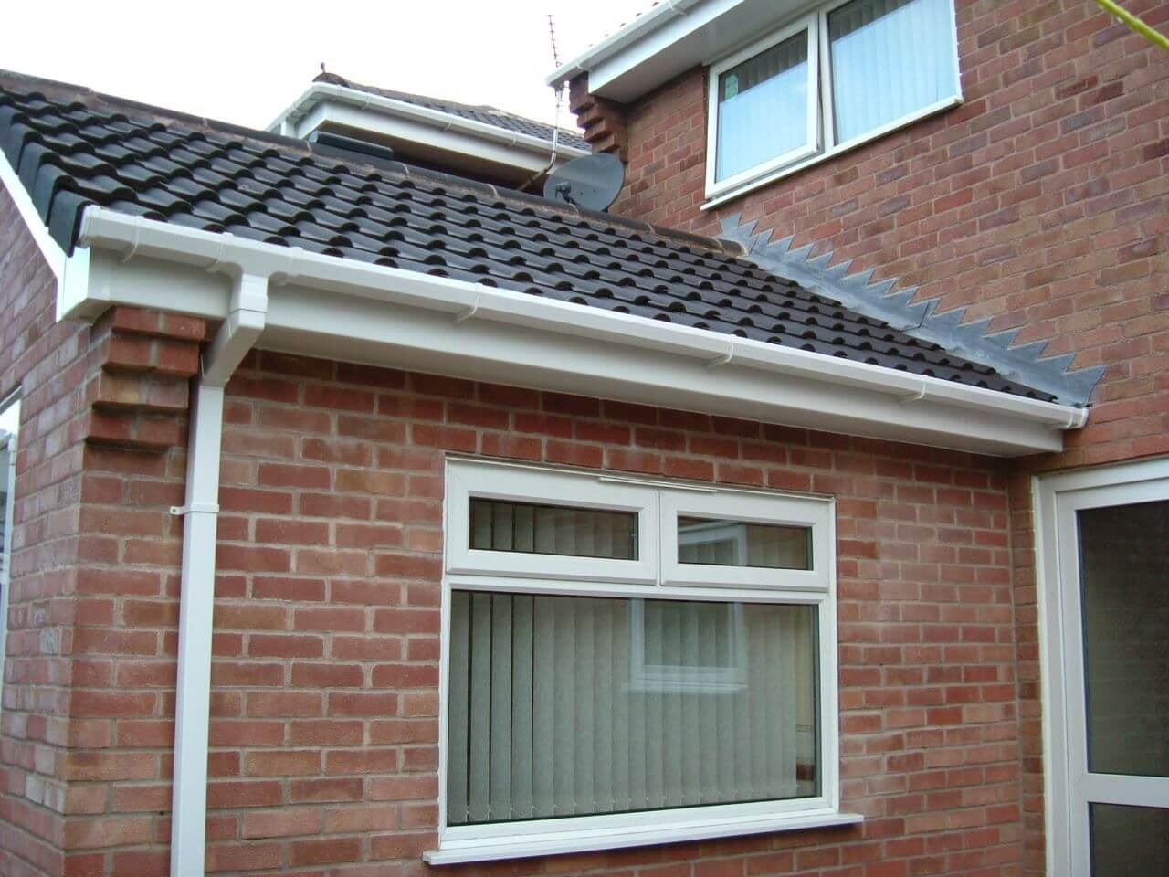 Manchester Fascias and Soffits