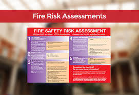 Manchester Fire Risk Assessment